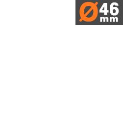 Ø46mm