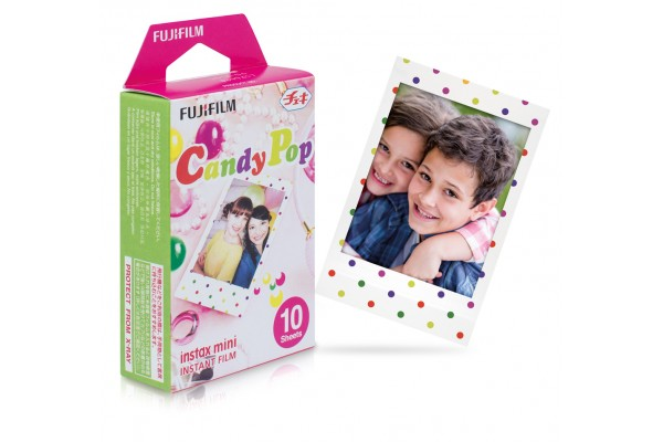 Fujifilm Instax MIni Candypop