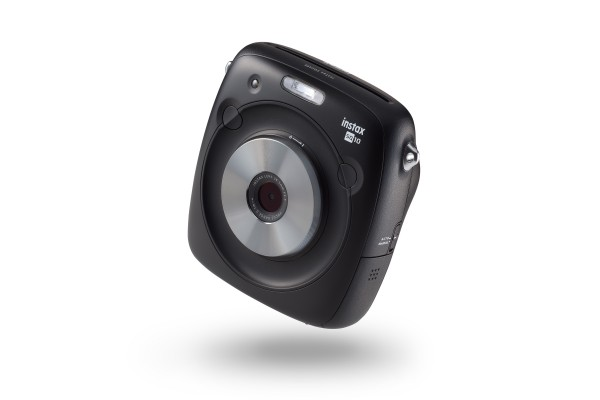 Fujifilm Instax SQ 10 Hybrid Kamera Sort