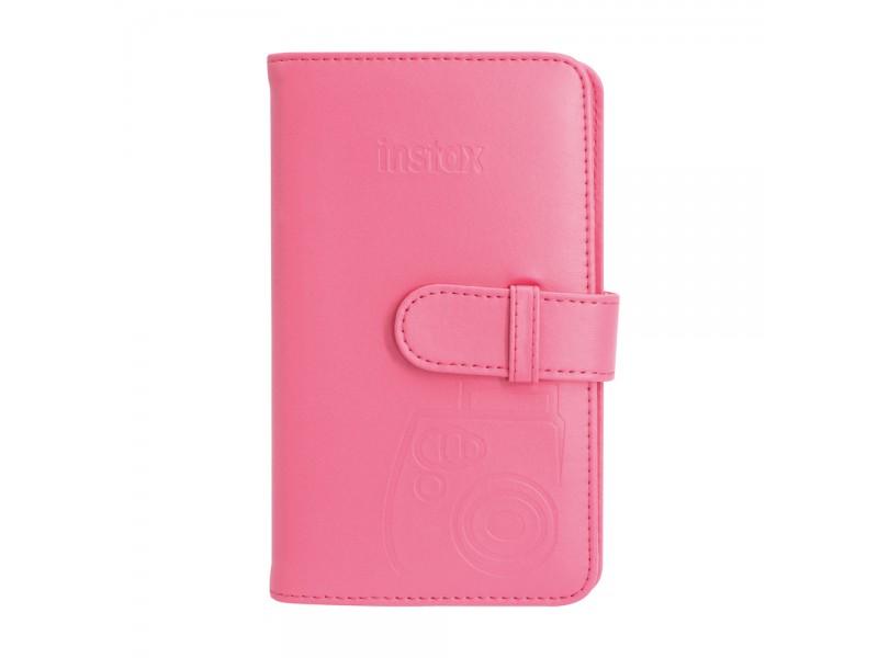 Fujifilm Instax Mini Photoalbum Flamingo Pink