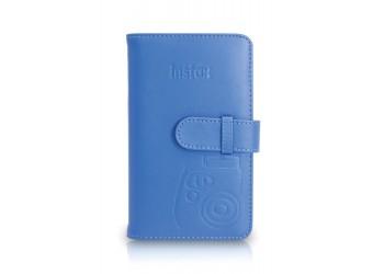Fujifilm Instax Mini Photoalbum Cobalt Blue