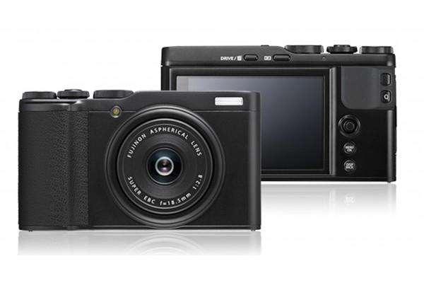 Fujifilm XF10 Sort