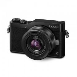 Panasonic Lumix DC-GX800 + 12-32mm OIS