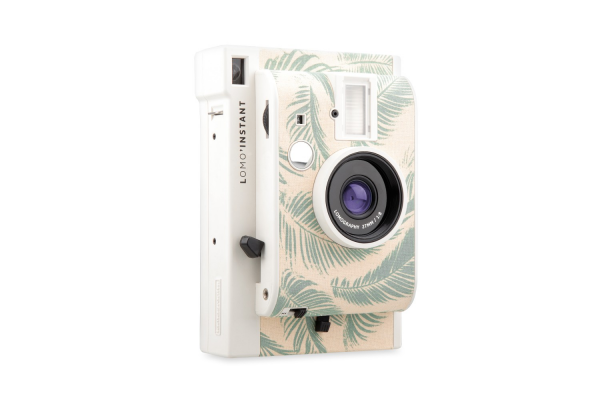 Lomography Lomo'Instant - Honolulu Edition
