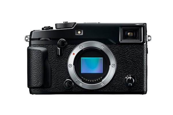 Fujifilm X-Pro2 Kamerahus Sort