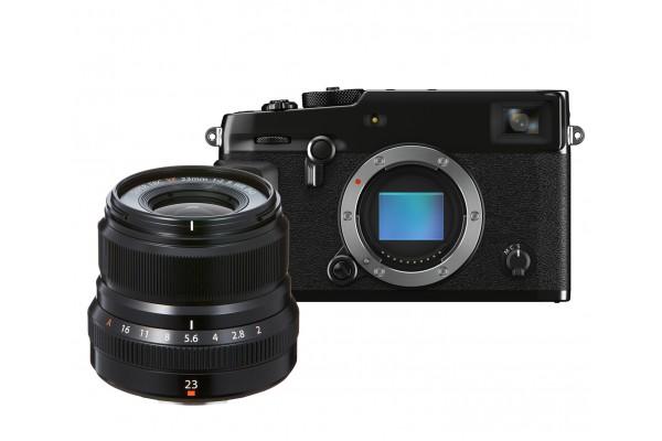 Fujifilm X-Pro3 Sort Body + 23mm f/2