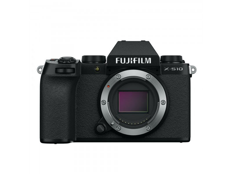 Fujifilm X-S10 Hus