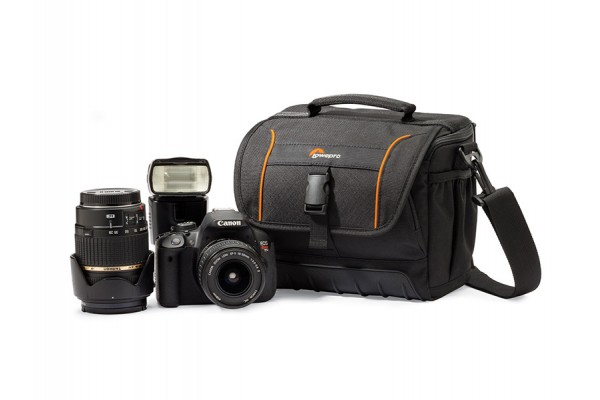 Lowepro Adventura SH 160 II