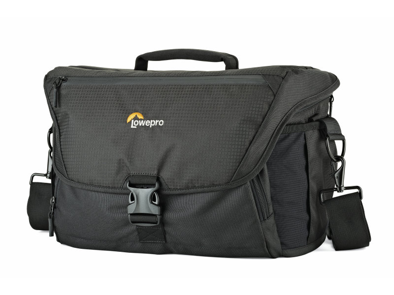 Lowepro Nova 200 AW II Sort