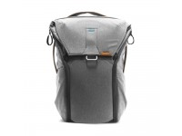 Peak Design Everyday Backpack 30L Aske Grå