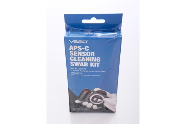 VSGO APS-C Sensor Cleaning Swap Kit