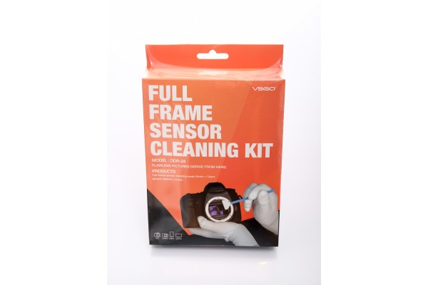 VSGO Fullframe Sensor Cleaning Swap Kit
