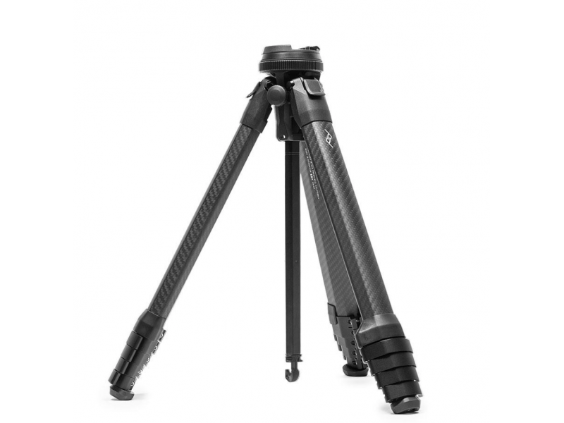 Peak Design Travel Tripod Kulfiber