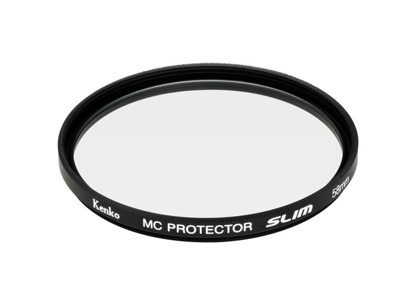 Kenko Smart Filter MC Protector Ø55mm