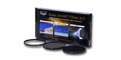 Kenko Smart Filter Kit Ø40,5mm