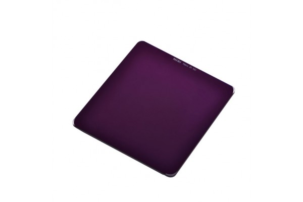 NiSi Square 10 Stop ND filter til Fujifilm X100 Kit P1