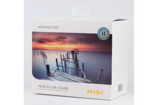 NiSi Advance kit